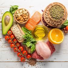 cuisine repas repas équilibré un exemple de menu équilibré pour garder la ligne