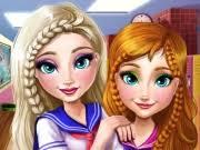 frozen games u2022 disney games