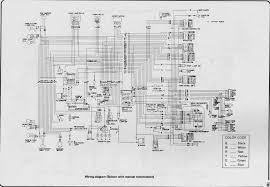 nissan 1400 wiring diagram nissan wiring diagrams instruction