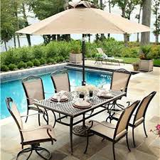 Clearance Patio Table Outdoor Patio Set Convertible Chair Chairs Outdoor Patio Set