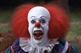scariest costumes stephen king s it adaptation pennywise s clown costume revealed
