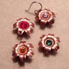 bullet flowers 20 best bullets images on bullet crafts bricolage and