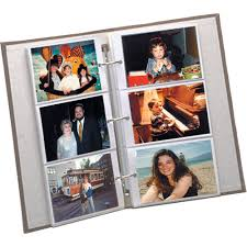 Pioneer Photo Albums 4x6 Pioneer Photo Albums Rst6 Refill Pages For The Stc 46 Rst6 B U0026h