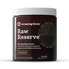 algues klamath cancer amazon com amazing grass raw reserve premium greens original