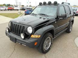 black 2005 jeep liberty jeep liberty 5 door in for sale used cars on buysellsearch