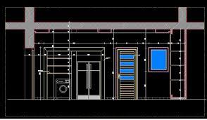 cuisine dwg parlons architecture et construction cuisine format dwg à