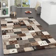 designer teppiche loribaft gabbeh optik teppich beige alle teppiche