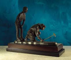 golf statues home decorating golf statues home decorating 3 the minimalist nyc