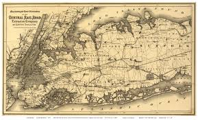 Map Of Southern Oregon by Old Maps Of Long Island New York