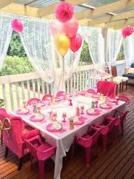 party table kids table chair party hire in melbourne region vic catering