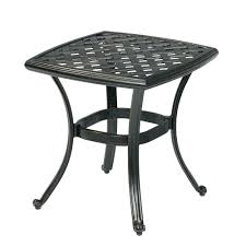 small patio side table side table round patio side table teak wood round patio side table