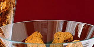 Bench Dog Cookies Dog Biscuits Recipe Epicurious Com