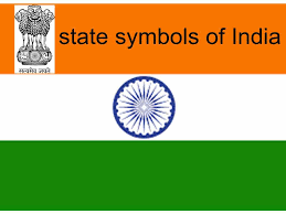 state and territories symbols of india animal bird tree and flower