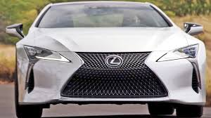 lexus lc 500 review motor trend lexus lc 500 2018 interior exterior driving youcar youtube