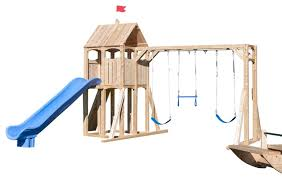 cedar swing sets with backyard swing set jungle gym outdoor play