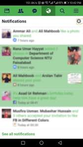 types of green color green color for facebook for android apk download