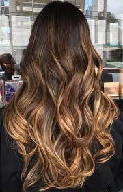 Frisuren Lange Haare Braun by Schokolade Braun Haarfarbe Für 2017 Smart Frisuren Für Moderne