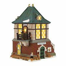 department 56 dickens collectibles ebay