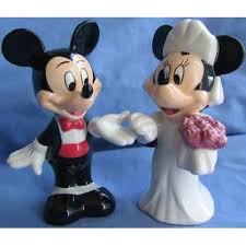 wedding salt and pepper shakers your wdw store disney salt and pepper shakers mickey and