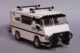 nissan lego brickshelf gallery nissan urvan e23 008 jpg