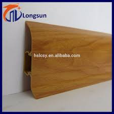 wood design low price pvc baseboard trim buy wood baseboard trim