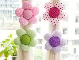Nursery Curtain Tie Backs by Online Get Cheap Nursery Curtain Tiebacks Aliexpress Com
