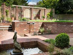 contemporary garden design gallery openview landscape design ltd