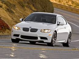 Bmw M3 Coupe - bmw m3 coupe us 2008 picture 6 of 27