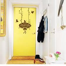 chambre la journ e bonne journée anglais lettres oiseaux salon chambre couloir porte