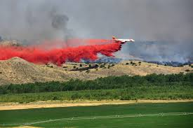 Wildfires Near Montana by Reinforcements Arrive To Help With Destructive Montana Fires