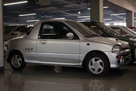 subaru leone hatchback a glimpse inside subaru u0027s secret collection of cars autoguide