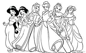 disney coloring pages free frozen free disney coloring pages coloring pages for girls disney people