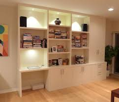 Bookshelves And Wall Units Wall Units With Desk Tv And Bookshelves American Hwy With Regard