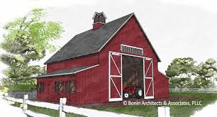Barn Plans by Donn Timber Frame Barn Plans Free 8x10x12x14x16x18x20x22x24
