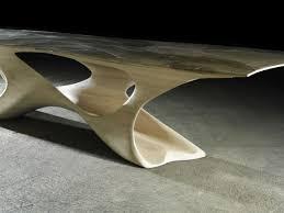 vivacious futuristic furniture futuristic computer desk generva