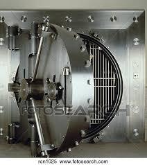 chambre forte banque d image chambre forte banque porte rcn1025 recherchez