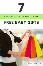 baby registeries 7 best baby registries for free baby stuff