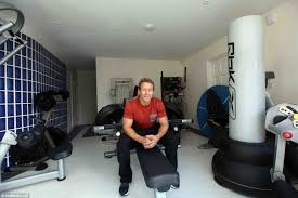 stay fit in your own home jonny wilkinson s house on the market for 1 5million daily mail