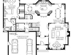 Modern House Floor Plans Free by Download Modern House Designs And Floor Plans Free Zijiapin
