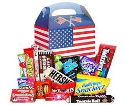 Gift Packages Gift Packages American Candy