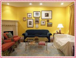 living room in yellow paint color 2016 stylist living room color