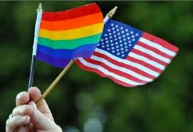 Flags American Millennials Are The U0027gayest U0027 Generation In America Pinknews