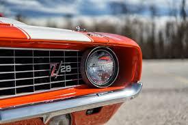 chevy camaro 1969 z28 for sale for sale 1969 chevrolet camaro z28 dz 302 ci