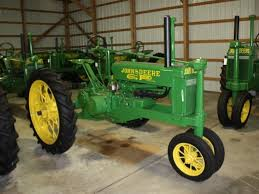 john deere online only tractor auction aumann auctions