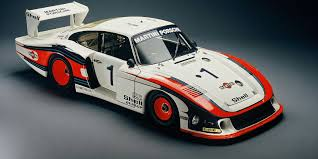 porsche racing colors influx look at the martini racing stripes
