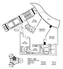 trump chicago floor plans valine house plan towers cn tower