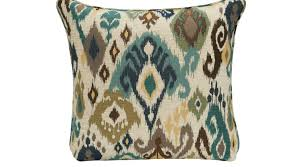 isofa taraz lagoon accent pillows set of 2 100 polyester