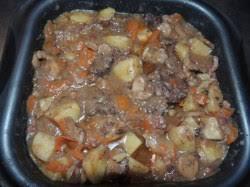 cuisiner la joue de porc marmiton joue de boeuf à la bourguignonne recette de joue de boeuf à la