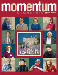 schreiner university momentum 2015 by schreiner university issuu