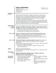 best resume format resume format best sle resume format resume format or